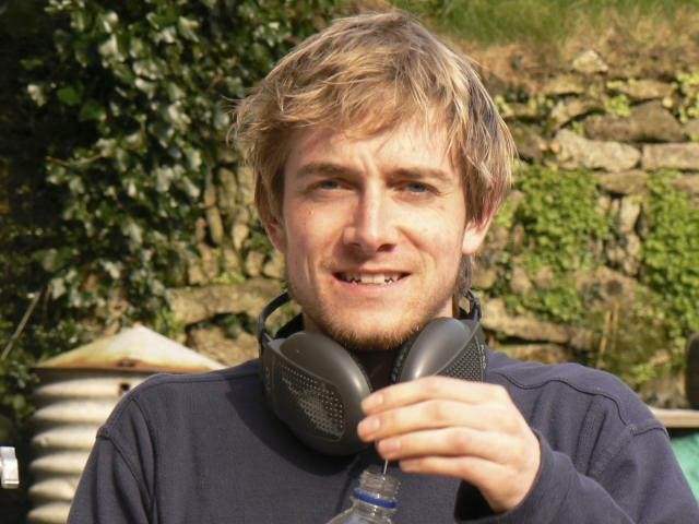 Matt (Sound Assistant)